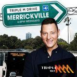Merrickville podcast - Monday 27th February