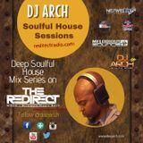 DJ ARCH Soulful House Mastermix (Mix#170)