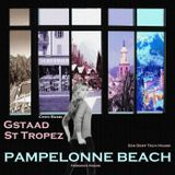 Pampelonne Beach St Tropez Gstaad - Zen Deep Tech House / Out 11/30/2017 !