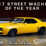 V8 Radio: Borgeson Steering Upgrade, Street Demon Carb, Working On Projects, Summer Nationals, and M