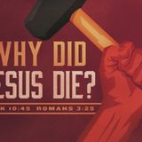 Why Did Jesus Die? - Audio