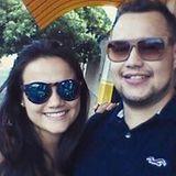 Kauhan Luiz Juliana Azevedo