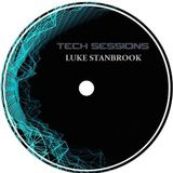 TECH SESSIONS JAN 2018- MIXED BY LUKE STANBROOK