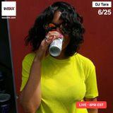 DJ Tara on @WAXXFM - 06/25/17