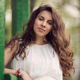 Irina Borisova
