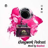 Klangwerk Radio Show - EP036 - Special Guest NANOBEAT (Total Groove)
