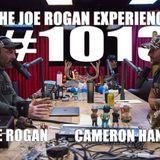 #1013 - Cameron Hanes