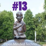 Open Minded Techno #13 11.02.2017