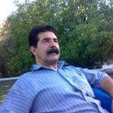 Ebrahim Rezaee
