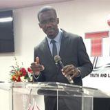 PODCAST #574 LOGOS - Pod  L'Evangile de Jésus-Christ  Un  Message sans Compromis  - Réalisateur Fran