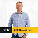 SER Deportivos: Adiós del 'Jefecito' (24/01/2018)