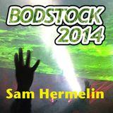 Sam Hermelin - Bodstock 2014