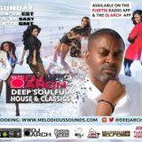 DJ ARCH Soulful House Mastermix (Mix#171)
