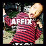 AFFIX WORKS feat. SENE - October 5th, 2017