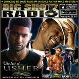The Best Of Usher Mixed By DJ Chris G