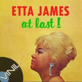 Vinil: ETTA JAMES -  I Just Want to Make Love to You