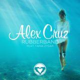 Alex Cruz - Rubberband (ft. Tania Zygar)(short edit)
