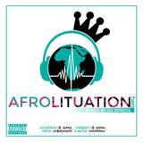 #AFROLITUATION VOL. 2 Mixed By DJ XPRESS