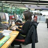 Beyond the newsroom