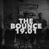 THE BOUNCE 19 JAN 2018
