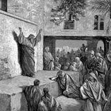 735 BC: The Prophet Micah
