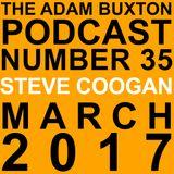 EP.35 - STEVE COOGAN