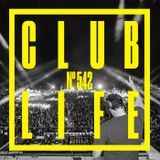 Clublife by Tiësto 542 podcast
