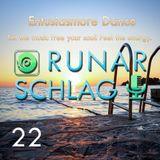 Runar Schlag ~ Entusiasmore Dance #022