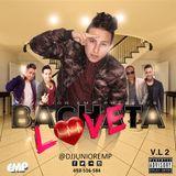 DJ JR - LOVE BACHATA #2 EMP