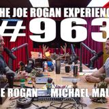 #963 - Michael Malice