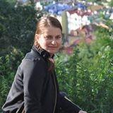 Ольга Ховрич