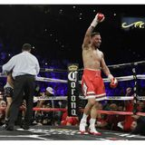 Andre Ward vs Sergey Kovalev II Recap
