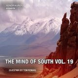The Mind Of South volume 19 - GUESTMIX BY TOM ROMAN