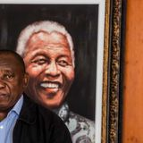 South Africa's African National Congress and its new president, Cyril Ramaphosa