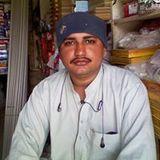 Raja Waqar Channa