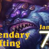 74 - Velen's Chosen: Legendary Crafts Jan 2017