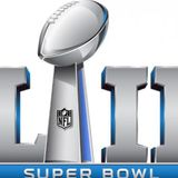 BWB Super Bowl LII Preview Show