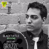 BlackTurtle Sessions Guest Mix GRAZZE /www.people-fm.com/