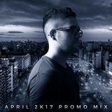 Gonza Loprez 2K17 Promo Mix - April.