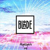 Blonde - Highlights Vol. 012
