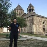 Mher Misakyan