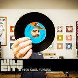 Wild City #105 - Karl Hungus