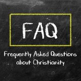 FAQ - Why Do People Reject God? - Audio
