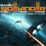 Radio Sidewinder Talk Show - Episode 18