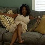 Marcia Yvette