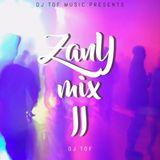 Zany Mix II