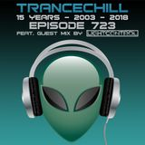 skoen - TranceChill 723 feat. Guest Mix by LightControl