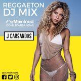 Reggaeton Mix 2017 @JCARSANDAS