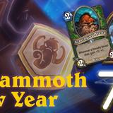 77 - Velen's Chosen: A Mammoth New Year & Hyena Hunter