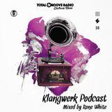 Klangwerk Radio Show - EP030 - Rone WHite